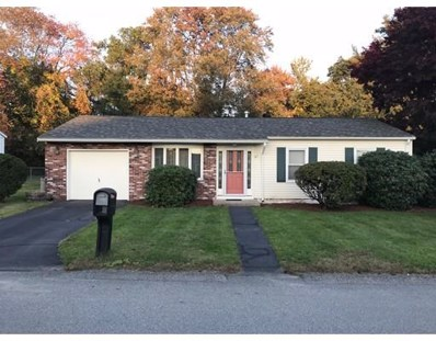 67 Laurie Ln, Lowell, MA 01854 - MLS#: 72410186