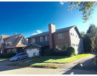 25 Auburndale Road, Marblehead, MA 01945 - MLS#: 72410205