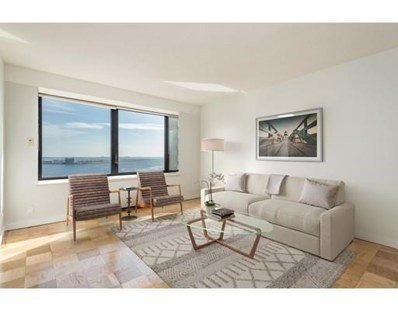65 East India Row UNIT 24D, Boston, MA 02110 - MLS#: 72410212