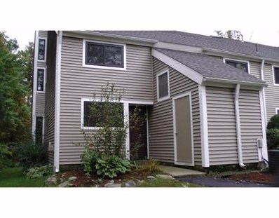 318 Sterling UNIT 12, West Boylston, MA 01583 - MLS#: 72410214