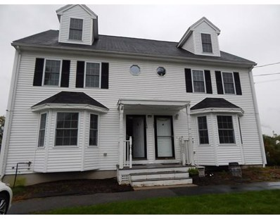 149 Armstrong Ave UNIT 149, Methuen, MA 01844 - MLS#: 72410232
