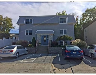 110 Ash St UNIT 1, Fall River, MA 02724 - MLS#: 72410273