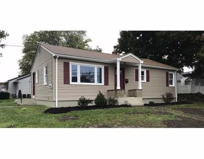 1971 County St, Somerset, MA 02726 - MLS#: 72410290