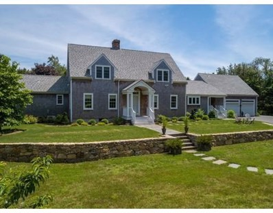 128 Star Of The Sea Dr, Dartmouth, MA 02748 - MLS#: 72410296