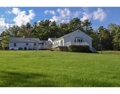 123-123A Palmer Mill Rd, Halifax, MA 02338 - MLS#: 72410300
