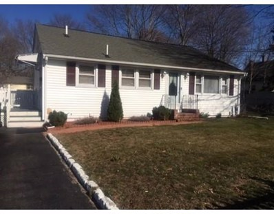 39 Beach St, Brockton, MA 02302 - MLS#: 72410313