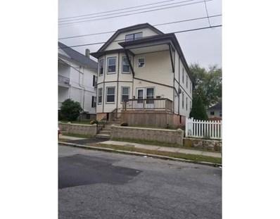 236-238 Belleville Rd, New Bedford, MA 02745 - MLS#: 72410323