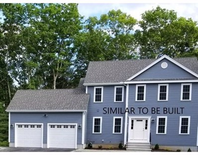 Lot 9 Tucker Hill Estates UNIT 53, Uxbridge, MA 01569 - MLS#: 72410337