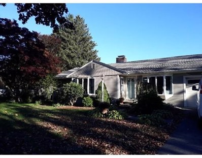 365 Sutton St, North Andover, MA 01845 - MLS#: 72410347