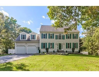 14 W Vaughan St, Lakeville, MA 02347 - MLS#: 72410372