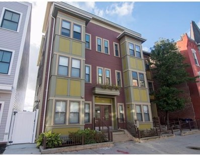 330 Meridian St UNIT 4, Boston, MA 02128 - #: 72410406