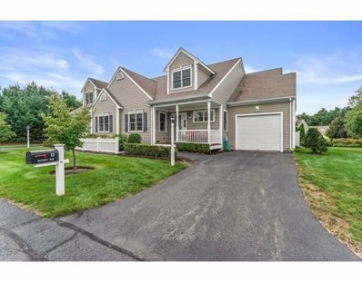 15 Patriot Way UNIT 15, Pembroke, MA 02359 - MLS#: 72410411