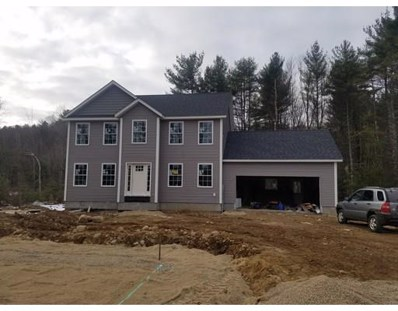 Lot 1 Dudley Rd, Templeton, MA 01468 - MLS#: 72410419