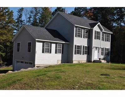 Lot 2 Dudley Rd, Templeton, MA 01468 - MLS#: 72410420