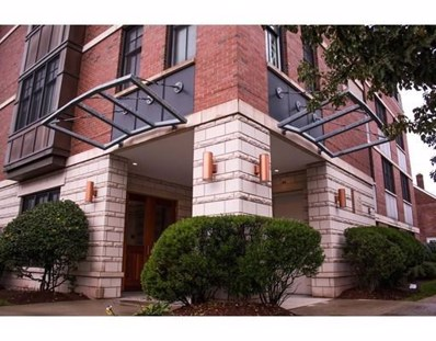 163-165 Chestnut Hill Ave UNIT PH 1, Boston, MA 02135 - MLS#: 72410425