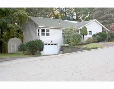 14 Norman Place, Leominster, MA 01453 - MLS#: 72410428