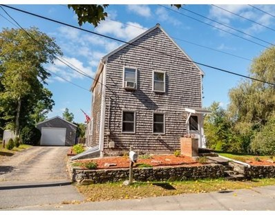 5 Red Ln, Taunton, MA 02718 - #: 72410441