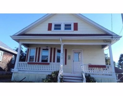 11 Morton St, Fairhaven, MA 02719 - MLS#: 72410444