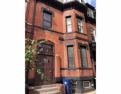 155 I UNIT 1, Boston, MA 02127 - MLS#: 72410468