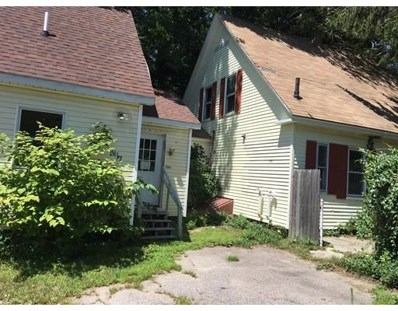 156 1\/2 Court Street, Plymouth, MA 02360 - MLS#: 72410520