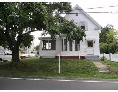 76 Myrtle Street, Brockton, MA 02301 - MLS#: 72410522