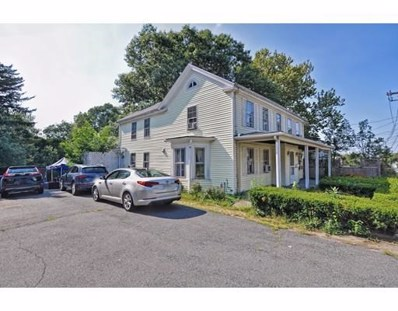959 Chestnut St, Newton, MA 02464 - MLS#: 72410536