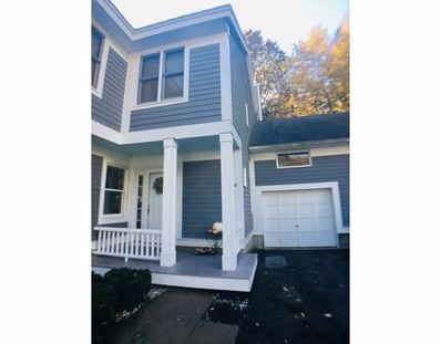6 Blueberry Ct UNIT 6, Rockland, MA 02370 - MLS#: 72410541