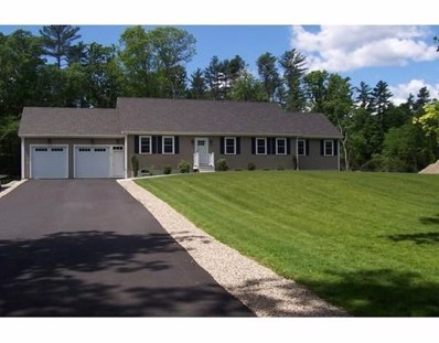 205 Alley Road, Rochester, MA 02770 - MLS#: 72410556
