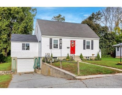 49 Elmwood St, North Andover, MA 01845 - MLS#: 72410560