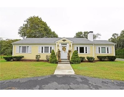 267 Jacob Street, Seekonk, MA 02771 - MLS#: 72410565
