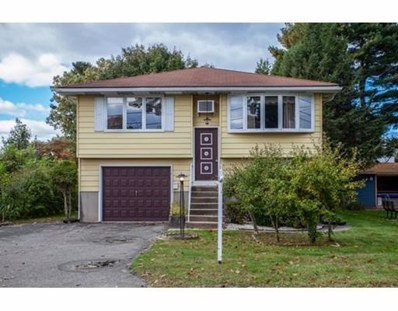 55 Amherst St, Ludlow, MA 01056 - #: 72410571