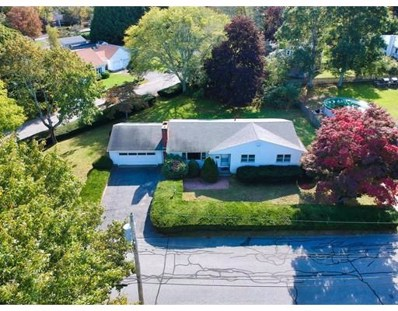 16 Longview, Dartmouth, MA 02747 - MLS#: 72410577