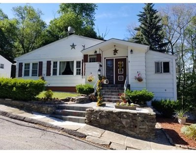 23 Rydal Street, Worcester, MA 01602 - MLS#: 72410582