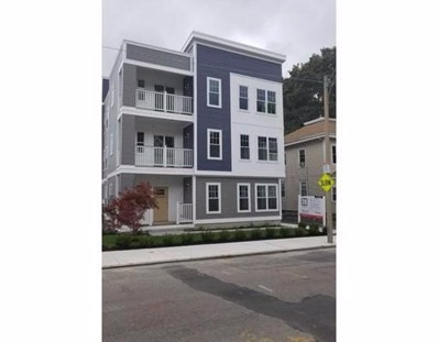 20 Fuller St UNIT 4, Boston, MA 02124 - MLS#: 72410592