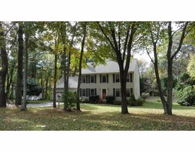 5 Theresa Dr, Uxbridge, MA 01569 - MLS#: 72410598