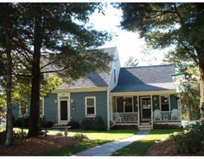 33 Bowsprit, Plymouth, MA 02360 - MLS#: 72410610