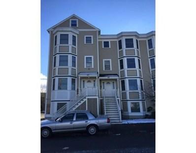 25D Grantleyst UNIT UNIT 8, Boston, MA 02136 - MLS#: 72410623
