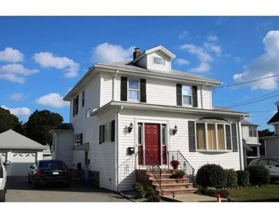 93 Gilbert Street, Malden, MA 02148 - MLS#: 72410639