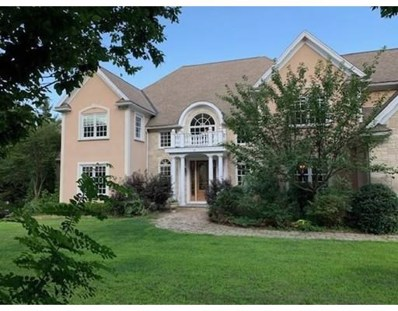 72 Carter Drive, Framingham, MA 01701 - MLS#: 72410642