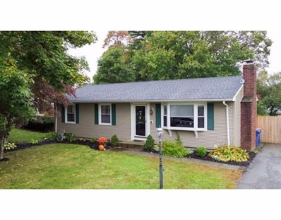 62 Garrison Rd, New Bedford, MA 02745 - MLS#: 72410656