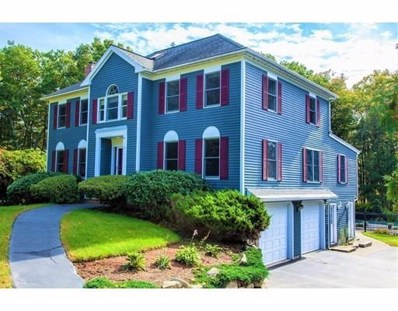 2 Serenoa Lane, Wilmington, MA 01887 - MLS#: 72410664