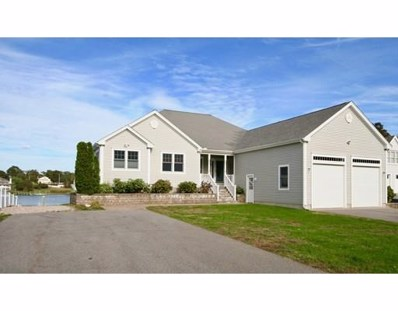 16 Pine Tree Drive, Wareham, MA 02532 - MLS#: 72410675