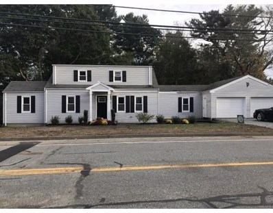 530 Middle Rd, Acushnet, MA 02743 - MLS#: 72410698