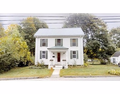 140 Washington Street, Groveland, MA 01834 - MLS#: 72410704