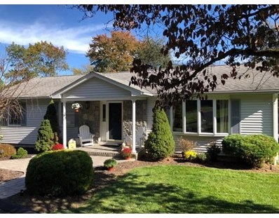 217 Pleasant St, East Longmeadow, MA 01028 - MLS#: 72410709