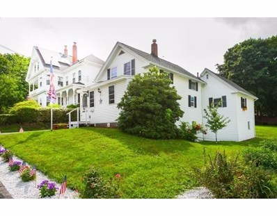 129 Essex Street, Marlborough, MA 01752 - MLS#: 72410744