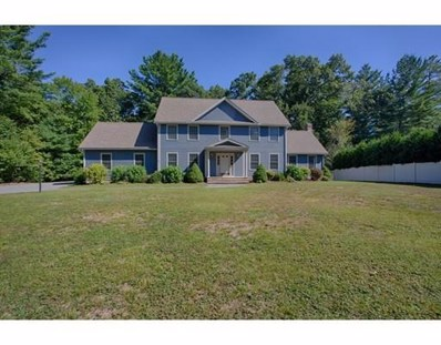 20 Stonebridge Rd, Groveland, MA 01834 - MLS#: 72410753