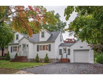 7 Lynn Street, Lawrence, MA 01843 - MLS#: 72410755