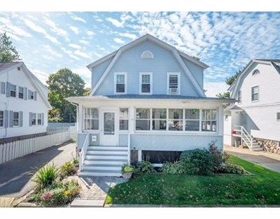 25 Coolidge Ave, Peabody, MA 01960 - MLS#: 72410757