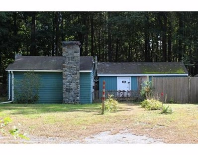 91-R East Main Street, Norton, MA 02766 - MLS#: 72410780